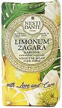 Kup Roślinne mydło w kostce Kwiaty cytrusów - Nesti Dante Limonum Zagara