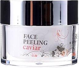 Peeling do twarzy z kawiorem - Hristina Cosmetics Orient Caviar Face Peeling — фото N1