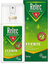 Kup Środek przeciw komarom - Relec Fuerte Sensitive Spray