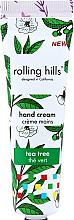 Kup Krem do rąk Drzewo herbaciane - Rolling Hills Tea Tree Hand Cream