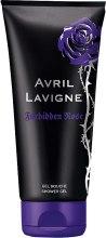 Kup Avril Lavigne Forbidden Rose - Żel pod prysznic