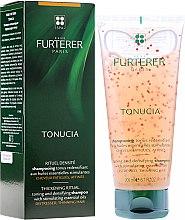 Kup Odmładzający szampon wzmacniająco-zagęszczający do włosów - René Furterer Tonucia Thickening Ritual Toning And Densifying Shampoo