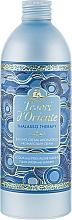 Kup Aromatyczny krem do kąpieli - Tesori d`Oriente Thalasso Therapy Aromatic Bath Cream