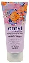 Kup Rewitalizujący peeling do twarzy - Amvi Cosmetics Face Peeling