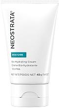 Kup Nawilżający krem do twarzy - Neostrata Restore Bio-Hydrating Cream 15% PHA
