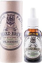 Kup Olejek do brody - Mr. Bear Family Brew Oil Wilderness