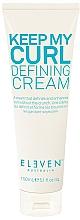 Kup Krem podkreślający skręt loków - Eleven Australia Keep My Curl Defining Cream