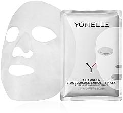 Kup Endoliftingująca maseczka do twarzy - Yonelle Trifusion Biocellulose Endolift Mask
