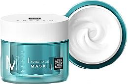 Kup Nawilżająca maska do twarzy - AQUAYO Aqua Face Mask