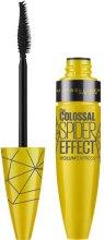 Kup Pogrubiający tusz do rzęs - Maybelline The Colossal Volum Express Spider Effect Mascara