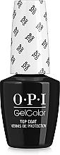 Kup Top coat do paznokci - O.P.I. GelColor Top Coat