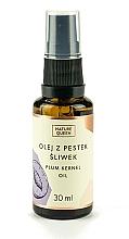 Kup Olej z pestek śliwki - Nature Queen Plum Kernel Oil