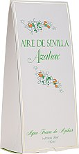 Kup Instituto Espanol Aire de Sevilla Azahar - Woda toaletowa