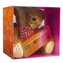 Kup Lulu Castagnette Lol ;-) - Zestaw (edt/100ml + teddy bear)