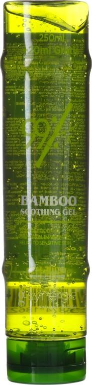 Bambusowy żel do twarzy, ciała i włosów - G-Synergie Bamboo