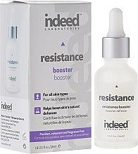 Kup Wzmacniający booster do twarzy - Indeed Laboratories Resistance Booster