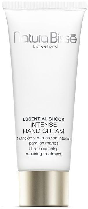 Intensywny krem do rąk - Natura Bisse Essential Shock Hand Cream — фото N1