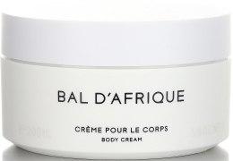 Kup Byredo Bal D`Afrique - Perfumowany krem do ciała