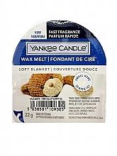 Kup Wosk zapachowy - Yankee Candle Soft Blanket Wax Melt