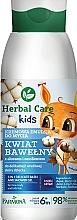 Kup Kremowa emulsja do mycia dla dzieci - Farmona Herbal Care Kids
