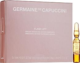 Kup Liftingujące serum do twarzy - Germaine De Capuccini Flash Lift Immediate Action Tautening Serum