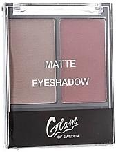 Kup Cień do powiek - Glam Of Sweden Matte Eyeshadow