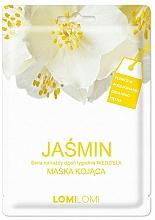 Kup Kojąca maska w płachcie Jaśmin - Lomi Lomi Jasmine Mask