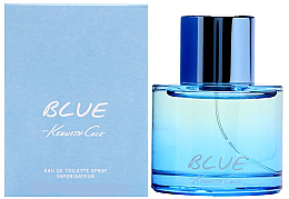 Kup Kenneth Cole Blue - Woda toaletowa