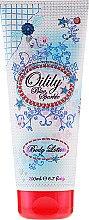 Kup Nawilżający balsam do ciała - Oilily Blue Sparkle Body Lotion