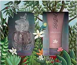 Kup Lolita Lempicka Lolitaland - Zestaw (edp/40ml + b/lot/75ml)