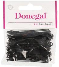 Kup Zestaw wsuwek do włosów 6 cm, 5095 - Donegal Salon Tested