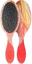 Kup Szczotka do włosów - Wet Brush Pro Detangler Organic Swirl Rose Gold