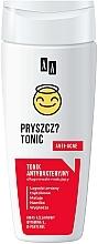 Kup Długotrwale matujący tonik antybakteryjny Pryszcz? Tonic - AA Emoji