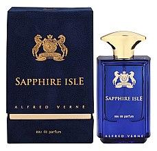 Kup Alfred Verne Sapphire Isle - Woda perfumowana