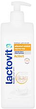 Kup Ochronne mleczko do ciała - Lactovit Activit Body Milk