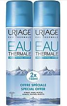 Kup Woda termalna - Uriage Eau Thermale D'Uriage (t/water 2 x 150 ml)