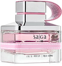 Kup Emper Saga Pink - Woda perfumowana