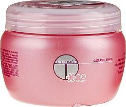 Kup Maska do pielęgnacji włosów farbowanych - Vitality's Technica Color+ Mask