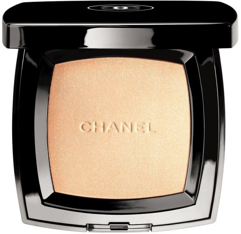 Puder w kompakcie - Chanel Poudre Universelle Compacte
