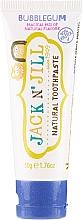 Kup Pasta do zębów dla dzieci o smaku gumy do żucia - Jack N' Jill