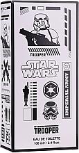 Kup Disney Star Wars Stormtrooper 3D Imperial Army - Woda toaletowa