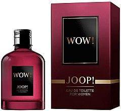 Kup Joop! Wow! For Women - Woda toaletowa