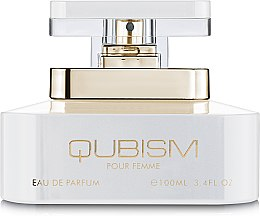 Kup Emper Qubism - Woda perfumowana