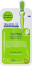 Kup Kojąca maseczka na tkaninie - Mediheal Teatree Care Solution Essential Mask Ex