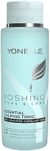 Kup Esencjonalny Tonik Kojący     - Yonelle Yoshino Pure & Care Essential Calming Tonic