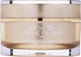 Kup Krem pod prysznic - Methode Jeanne Piaubert Suprem'Advance Premium Soin