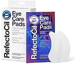 Kup Intensywnie nawilżające płatki pod oczy - RefectoCil Eye Care Pads