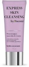 Kup Oczyszczająca maseczka do twarzy - Nacomi Express Skin Cleansing