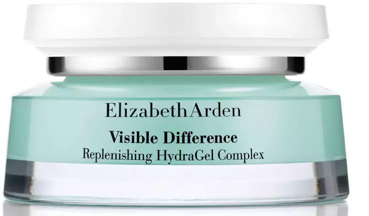 Nawilżający żel do mycia twarzy - Elizabeth Arden Visible Difference Hydragel Complex  — фото N1