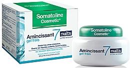 Kup Intensywnie wyszczuplający żel do ciała - Somatoline Cosmetic Amincissant Gel Fresh 7 Nights Ultra Intensif